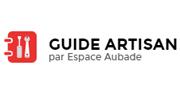 Logo guide artisan